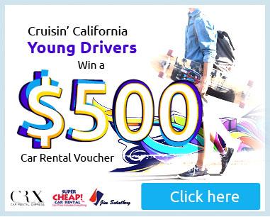 Student Car Rentals Young Driver Car Rentals