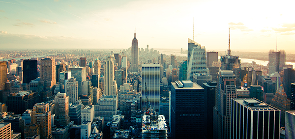 New york Car Rental Cities