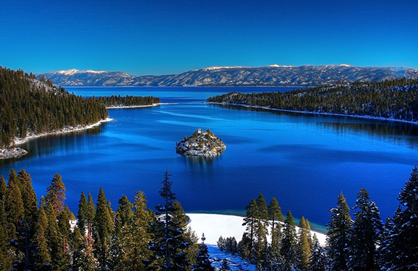 The Perfect Places to Cool Off lake