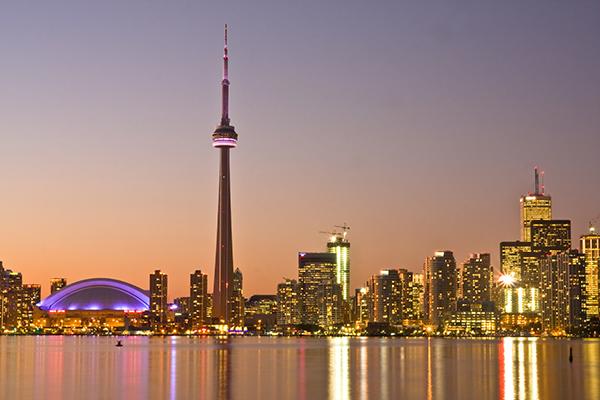 Tourist Attractions in Toronto Canada