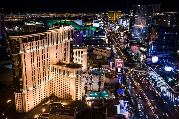 Las Vegas Car Rental Cities