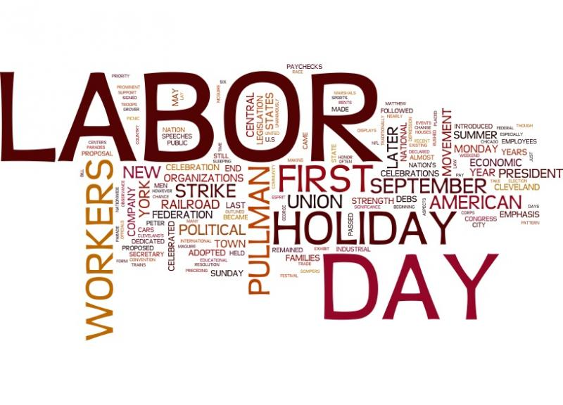 May Day Came Month Early This Year >> It S Never Too Early To Plan For Labor Day Weekend